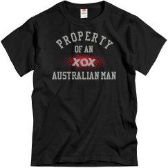 Australian Man