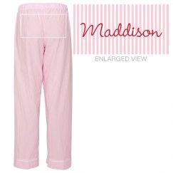 Maddison Custom Jamies