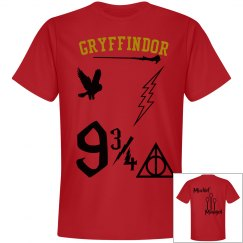 gryffindor style