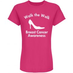Walk the Walk for Cancer