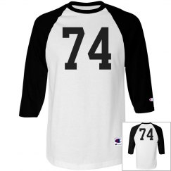 Sports number 74