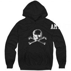 Amy Acid Roller Derby
