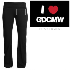 I Heart GDCMW