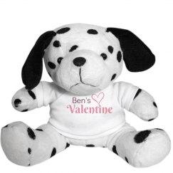 Ben's Valentine