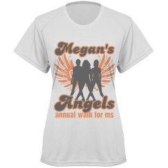 Megans Angels Walk For MS