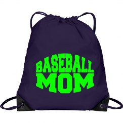 Proud Mom Gear Bag