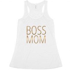 BOSS MOM