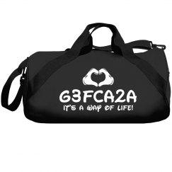 G3FCA2A Cheer Life