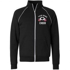 Cheerleader Jackets