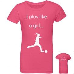 play like girl 3