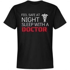 Sleep with a Doctor
