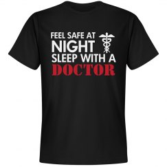 Sleep with a Doctor