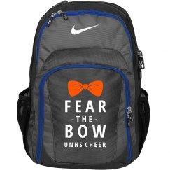 Fear The Bow Cheer