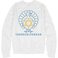 Thanksgivukkah 2014