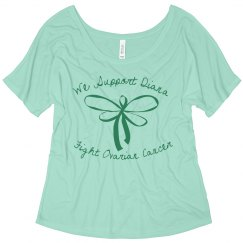 Fight Ovarian Cancer