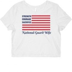National Guard Flag
