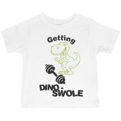 Dino-Swole