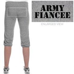 Army Fiancee