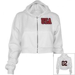 USA jacket