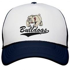 bulldogs hat