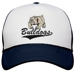 bulldogs hat