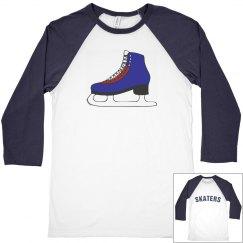 Skaters Crop Top