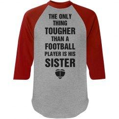 One tough Sister