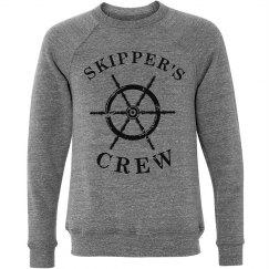 Skipper's crew