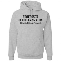 Hooligan Professor
