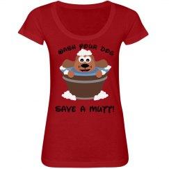 Save A Mutt