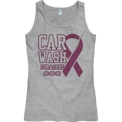 Breast Cancer Car Wash