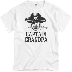 Captain Grandpa