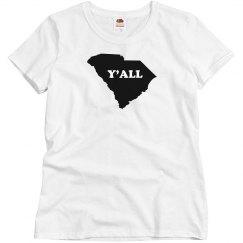 South Carolina Yall