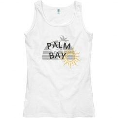 Palm Bay Tank