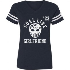 Hockey Girlfriend Jersey