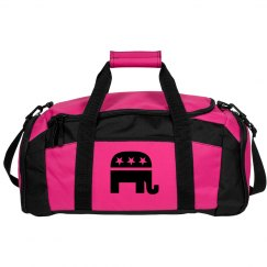 Republican Gym Bag