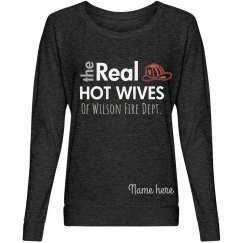 The Real Hot Wives