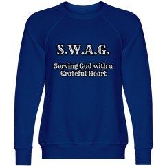 S.W.A.G. (True Royal)