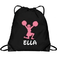 Cheerleader (Ella)