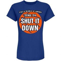Shut it down Tee