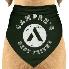 Professional Camper Clothing