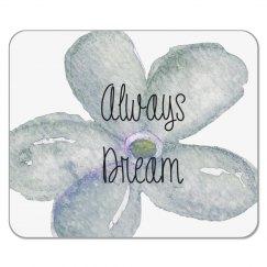 Blue Dream Flower