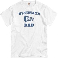Ultimate cheer dad