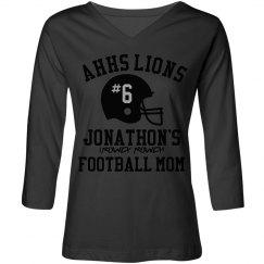 Football Mom #6