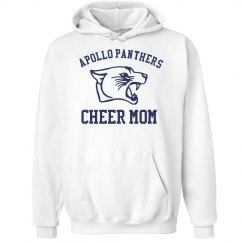 Panther Cheer Mom