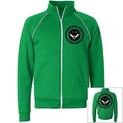 LGFree Premium Fleece Jacket
