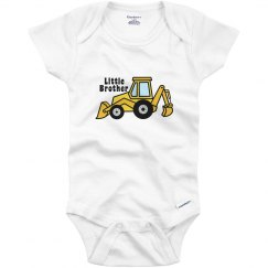 Little Brother Backhoe