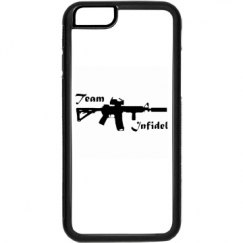 Team Infidel iPhone 6