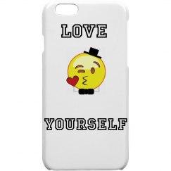 love yourself emoji