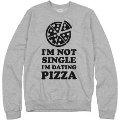 Dating Pizza